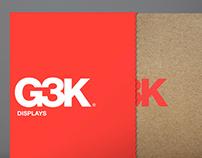 G3K - Branding Guidelines