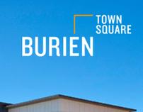 Burien Town Square