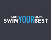 Arena e FIN: TAKE YOUR MARK, SWIM YOUR BEST