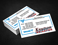KID_Business Card Designs