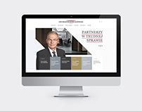 Law Firm - Website