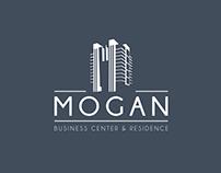 Mogan | Logo