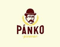 Logo - PÁNKO pivovar