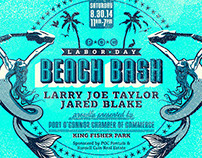 Port O'Connor, TX 2014 Beach Bash