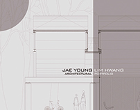 JYLH Architectural portfolio vol.02