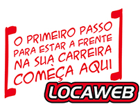 Programa de Trainee - Locaweb