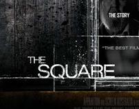 The Square Movie Website