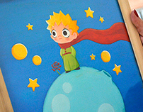 """The Little Prince"" Commission"