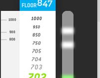 The 1000 Floor Elevator
