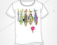 MariaSardinha ::: T-shirt