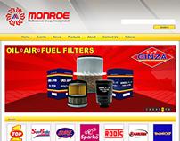 Monroe Multinational Group, Inc.