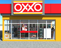 Recorrido Virtual_Oxxo