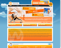 Wazzamba Web Application (Old Style)