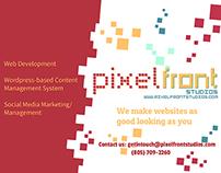 Pixelfront Studios