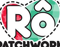 Branding - Rô Patchwork