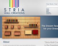 STRIA Wall Creations