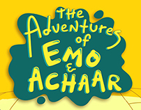 The Adventures of Emo & Achaar