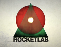 Rocket Lab 2014 Reel