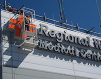Regional West Medical Center New Brand Initiative