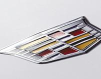 Cadillac CTS DM