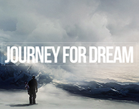 JOURNEY FOR DREAM •     MATTE PAINTING