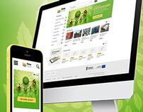 FirmaFirmie.pl - Branding and Responsive Website Design