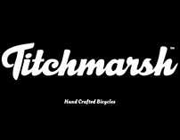 Titchmarsh Cycles Branding