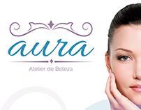 AURA - Atelier de Beleza