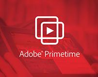 Adobe Primetime TV App