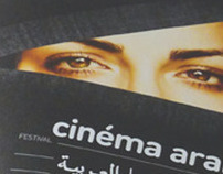 Cinema Arabe programme