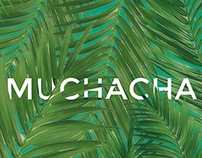 MUCHACHA | Brand Identity