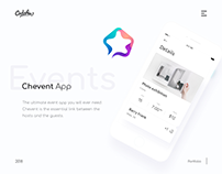 Chevent App