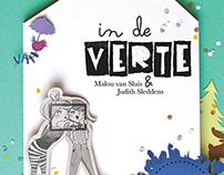 'In de verte' children's theater play