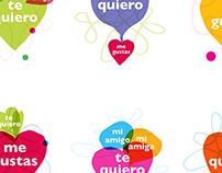 Product Design: Valentine Cards