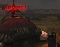 LlamaLAN 12-14 Montage