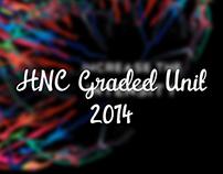 HNC Graded Unit 2014