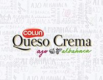 Colun Queso Crema