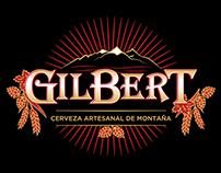 Gilbert Cerveza Artesanal