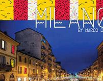 MILANO Typeface
