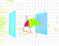 UrbanOutfitters [Logo Animation]