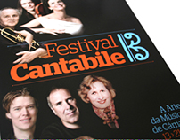 CANTABILE Music Festival 2013 for Goethe-Institut