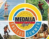 Medalla Endless Summer