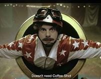 CoffeeShot, wakes you up! // Elite Coffee