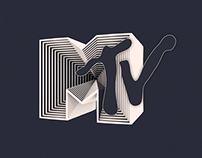 MTV [Logo Animation]