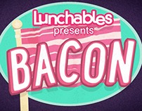 Lunchables Uploaded : Bacon