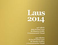 Proposta Premis Laus 2014