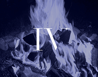 Branding: Cuarto Rey 2014
