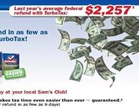Turbo Tax Time
