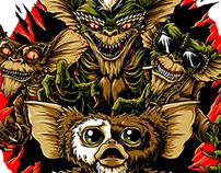 Gremlins  x  Blackbear