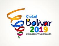 Logo Bolivar 2019